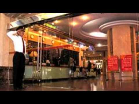 Huahai Hotel Guangzhou