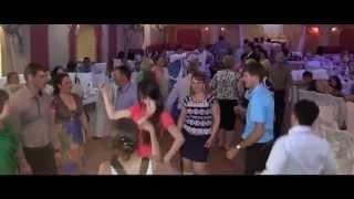 Свадебный клип  Володя и Юля!