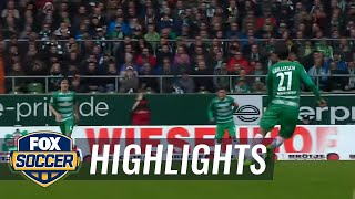 Video Gol Pertandingan Werder Bremen vs RB leipzig