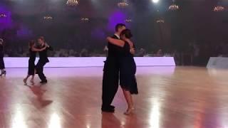 GallaDance на Moscow Ball 2017