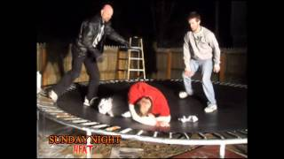 Sunday Night Heat- Brian Phoenix vs Kid Kash