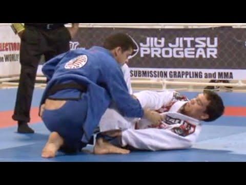 Bruno Frazatto VS Jonatas Gurgel / World Championship 2009
