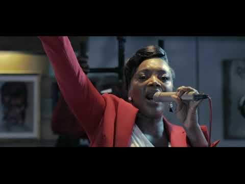 Lydia Kabs - Emmanuel  Cover Song By Lord Lombo