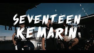 Seventeen - Kemarin [Cover by Second Team] [Punk Goes Pop/Rock Style]