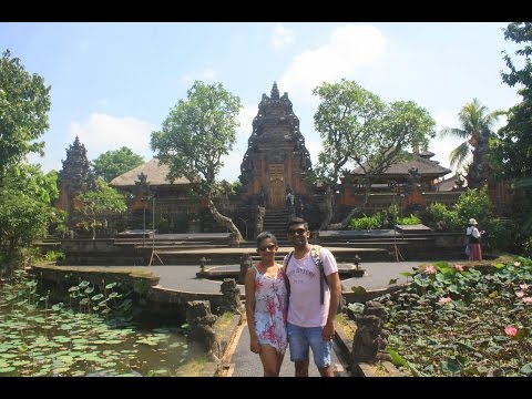 Bali 2015 - What to see and do (Top 18 Attractions)