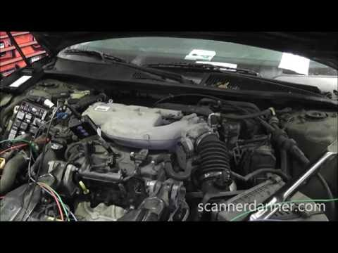 Jumped timing chain (no compression on 3 cylinders) - GM 3.6