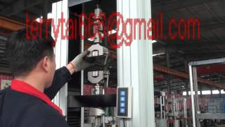 5kN electronic universal testing machine
