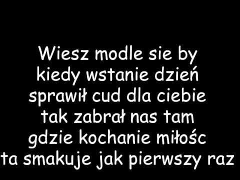 Kasia Wilk - Pierwszy Raz