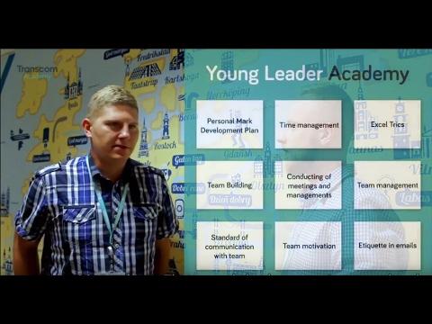 Transcom Poland Young Leader Academy