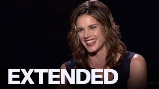 Gambar cover Missy Peregrym Shut Everything Down After 'Rookie Blue'
