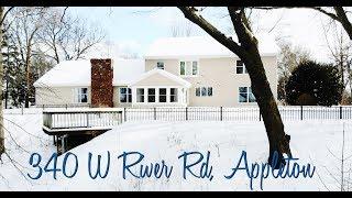 340 W River Rd, APPLETON | Tiffany Holtz Real Estate