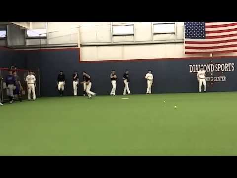 Reign MIF getting work in
