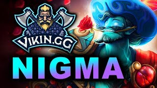 NIGMA vs VIKIN.GG - GRAND FINAL - EU Bukovel Minor 2020 WePlay! DOTA 2