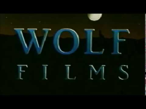 Wolf Films NBC Universal Television Logo With The NBC Music