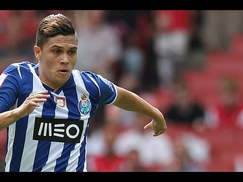 Juan Quintero | Colombian Magician | FC Porto