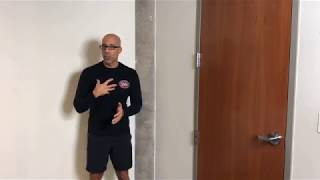 My 3-Step Process for Activating Lats & Lower Traps for Shoulder Stability