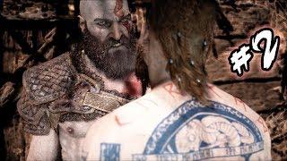 GOD OF WAR Gameplay Walkthrough Part 2 - STRANGER (GOD of WAR 4)