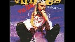 VULPES-Me gusta ser(Full album)