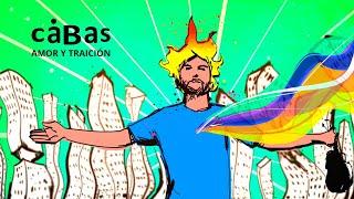 Cabas - Amor y Traición (Video Oficial) YouTube Videos