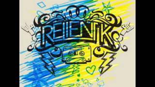 Relient K - Be my escape chipmunk