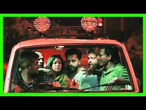 International film festival of india 2017: still in the queue