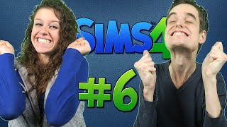 LEKKER IN HET WATER SPELEN! - The Sims #6 met mijn vriendin