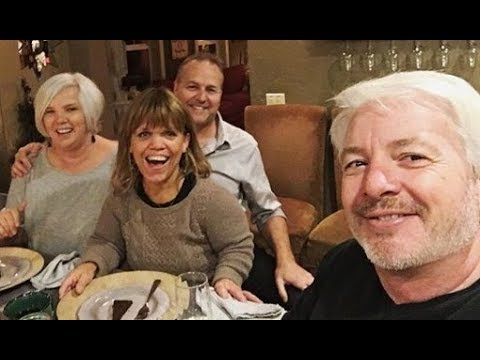 WATCH!!! Amy Roloff DEFENDS Boyfriend Chris Marek And ...