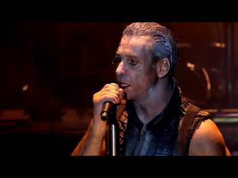 Rammstein - Links 2 3 4 LIVE AT DOWNLOAD 2016