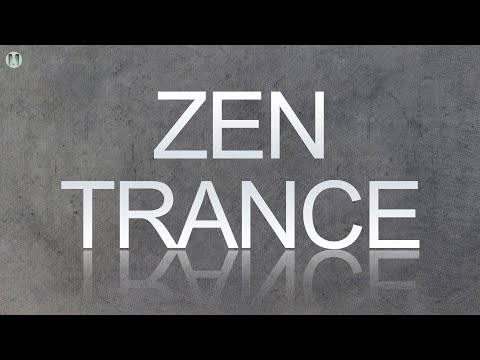 Binaural Beats Zen Meditation 'Zen Trance' - 24 min. for Sleep, Stress Relief, Anxiety