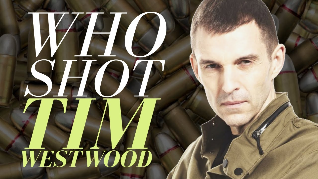 Who Shot Tim Westwood?