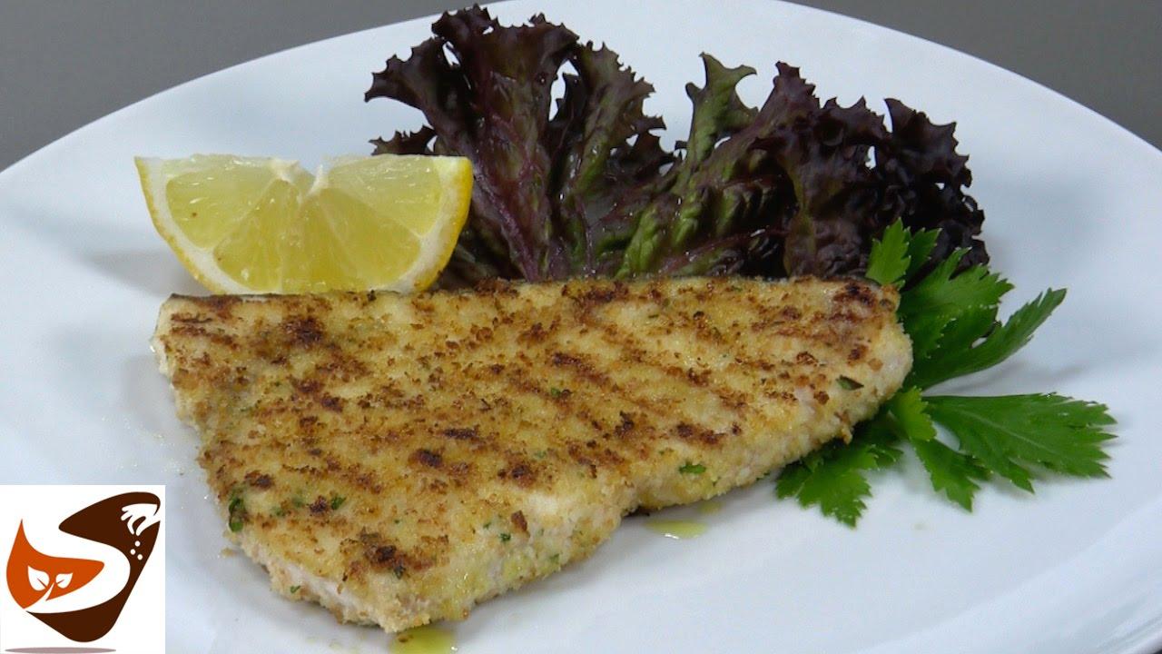 Pesce spada alla palermitana ricetta siciliana facile e for Ricette veloci pesce