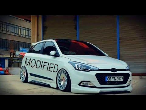 Hyundai Elite I20 Modified L R Playtv Youtube