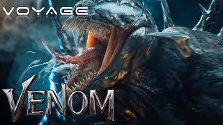 Venom Vs. Riot | Venom | Voyage