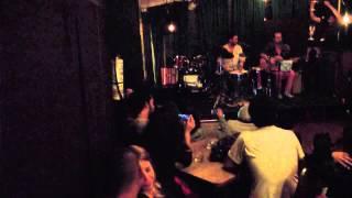 Edson Velandia: concierto infantíl / versiones adultas en *matik-matik*
