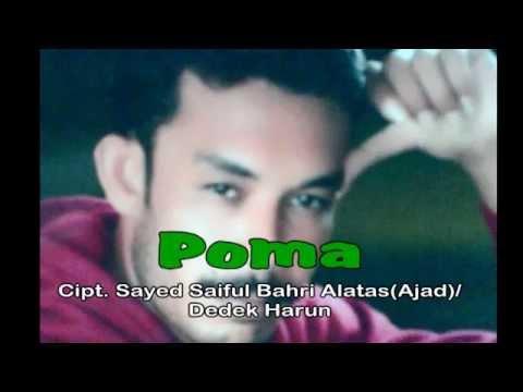 Lagu Aceh Ajad  POMA