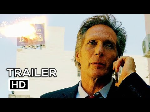 ARMED Official Trailer (2018) William Fichtner Action Movie HD