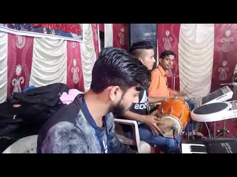 Old hit song......Tum paas aaye......played by Sukosh band