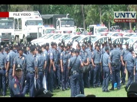 AFP, tiniyak ang seguridad ng mga residente sa Bohol sa gitna ng pagtugis ASG