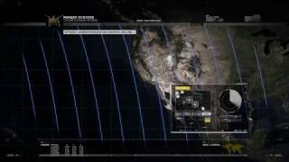 Call of Duty Modern Warfare 2 Intro - Wolverines