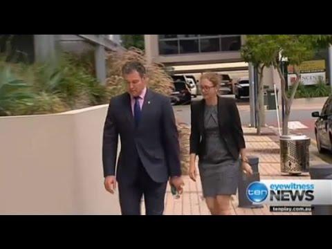 Steven Wickenden sentenced for threatening to kill pets of JohnPaul Langbroek