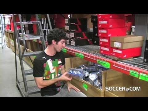 Soccer.com Behind the Scenes: Chelsea holiday gift ideas