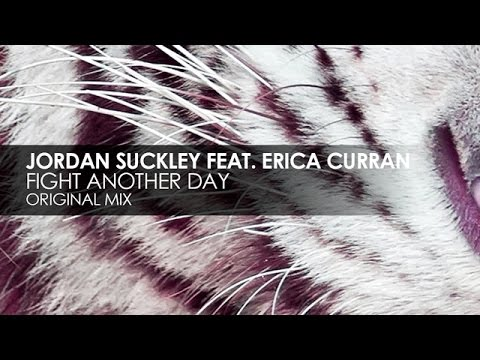 Jordan Suckley featuring Erica Curran - Fight Another Day