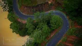 Flycam Trong Phim Mùa Oải Hương Năm Ấy