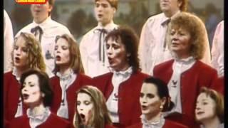 Fischer Chöre - Europa-Medley