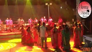 Sonu & Monu Beats Ply Fast Koli Geet