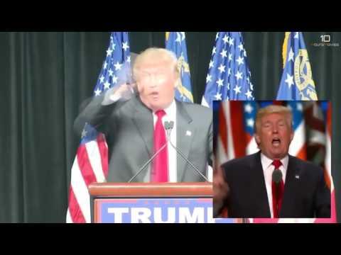 Donald Trump Remix - Get Those Lights Off 10 Hours