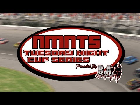 B.A.Graphics All-Star Showdown Charlotte Motor Speedway