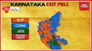 Expert Poll Panel Analyse Karnataka Exit Polls | Impact Of Karnataka Polls For Congress?