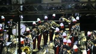 Todi 11 - IL CANTO DEGLI ITALIANI - Banda dell