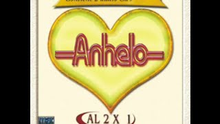 Grupo Anhelo - Al 2x1 [Import] - Disco Completo - 2015